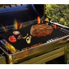 Heavy Duty Non Stick Reusable BBQ Grill Mat (Set of 2)