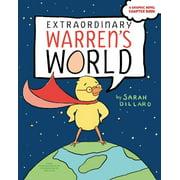 Extraordinary Warren's World : Extraordinary Warren; Extraordinary Warren Saves the Day