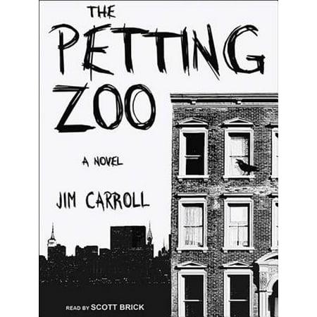 The Petting Zoo (Audiobook)