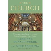 The Church - eBook