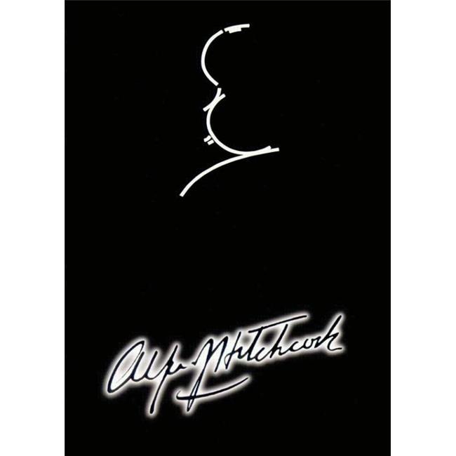 Pop Culture Graphics MOVIJ3197 Alfred Hitchcock Presents Movie Poster, 11 x 17 - image 1 de 1