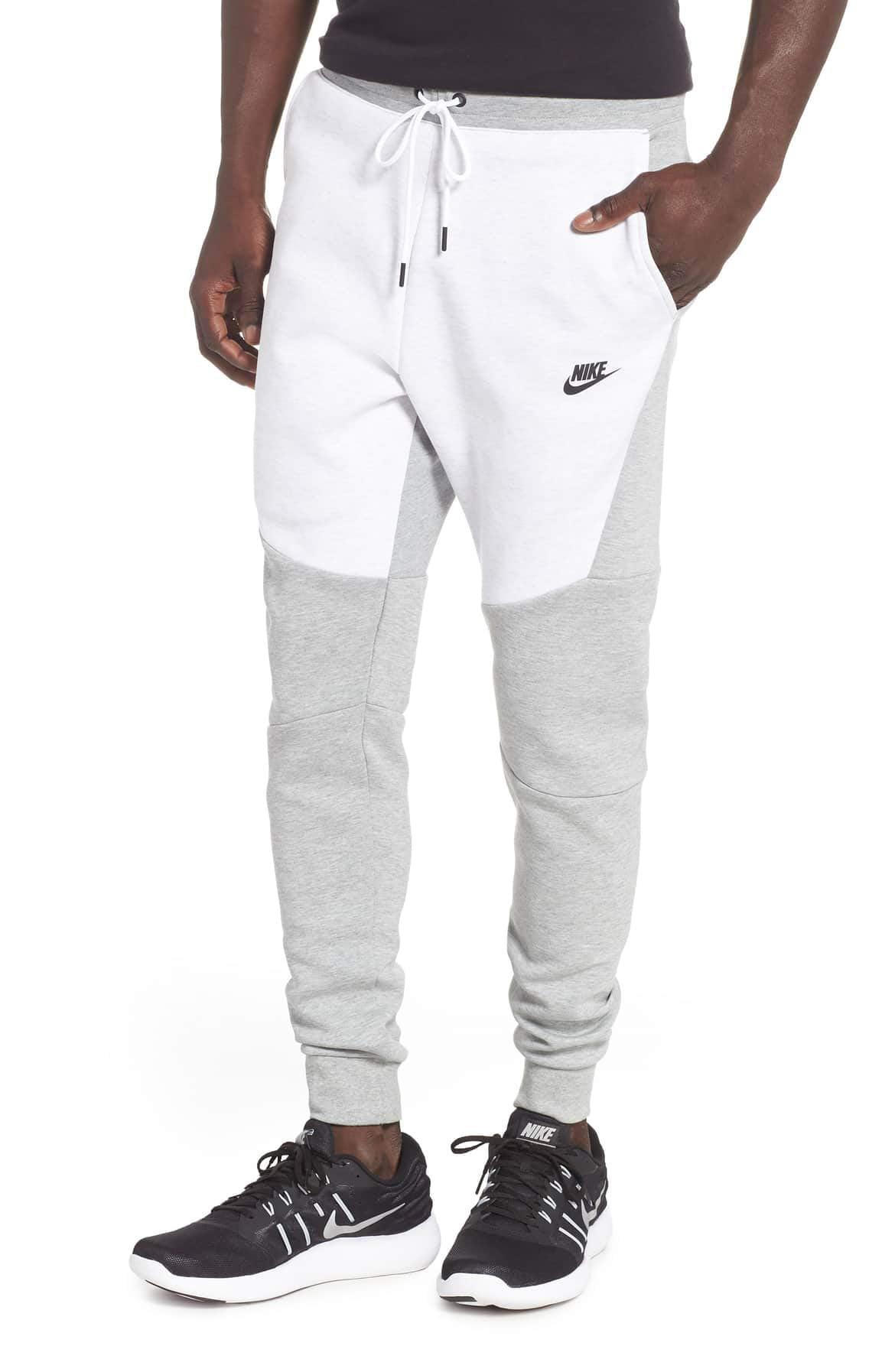 Nike Nike Mens Sportswear Tech Fleece Jogger Sweatpants Walmart Com Walmart Com