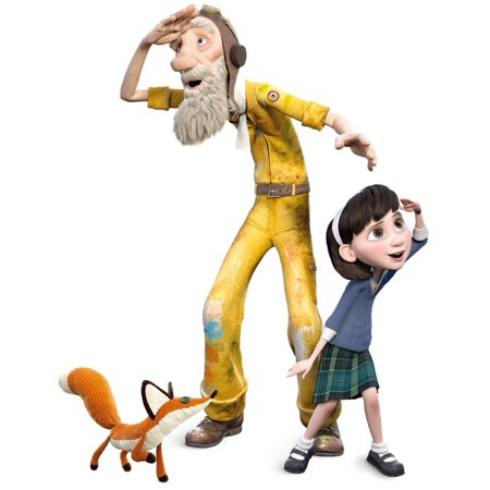 The Little Prince Exclusive Figurines: Exploring Set - image 1 of 1