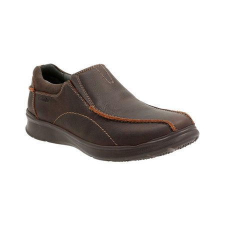 Men's Clarks Cotrell Step Bicycle Toe Shoe Clarks Wide Shoes