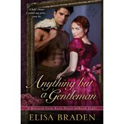 Anything but a Gentleman - eBook