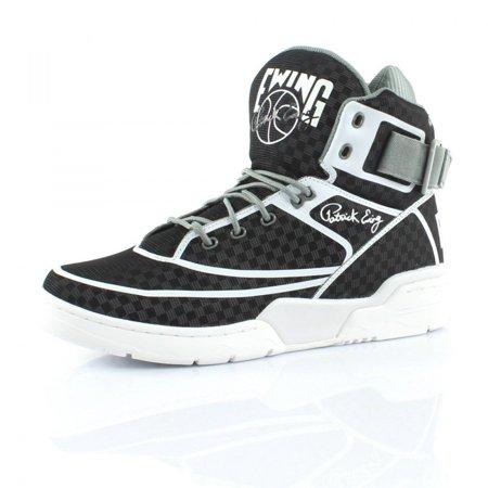 watch 93289 dda5a 33 HI x 2 CHAINZ Black White Silver - Walmart.com