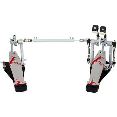 ddrum Quicksliver Double Bass Drum Pedal