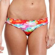 Swim Mirage Cove Scoop Bikini Swimsuit Bottom