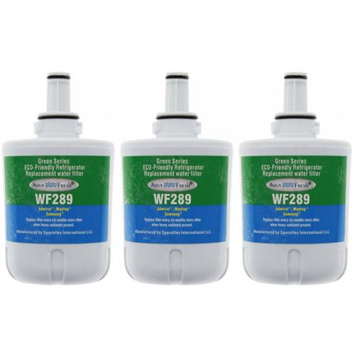 Aquafresh Replacement Water Filter for Samsung DA29-00003...