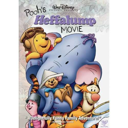 Poohs Heffalump Movie
