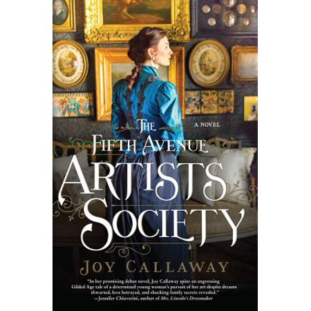 The Fifth Avenue Artists Society (5th Avenue Shoes)