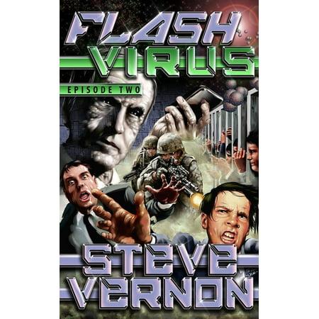 Flash Virus: Episode Two - eBook