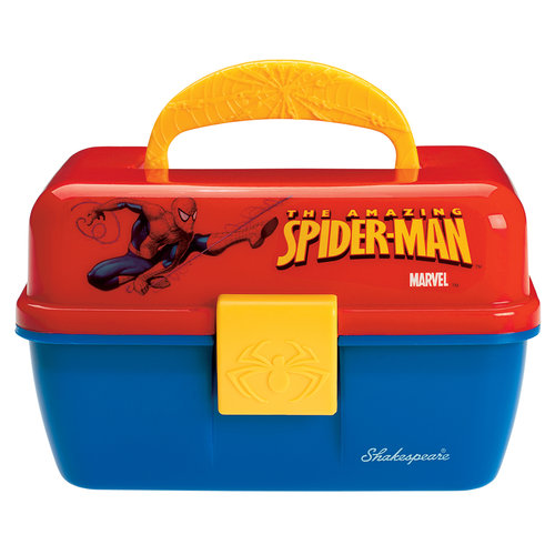 Shakespeare Spider-Man PB Play Box