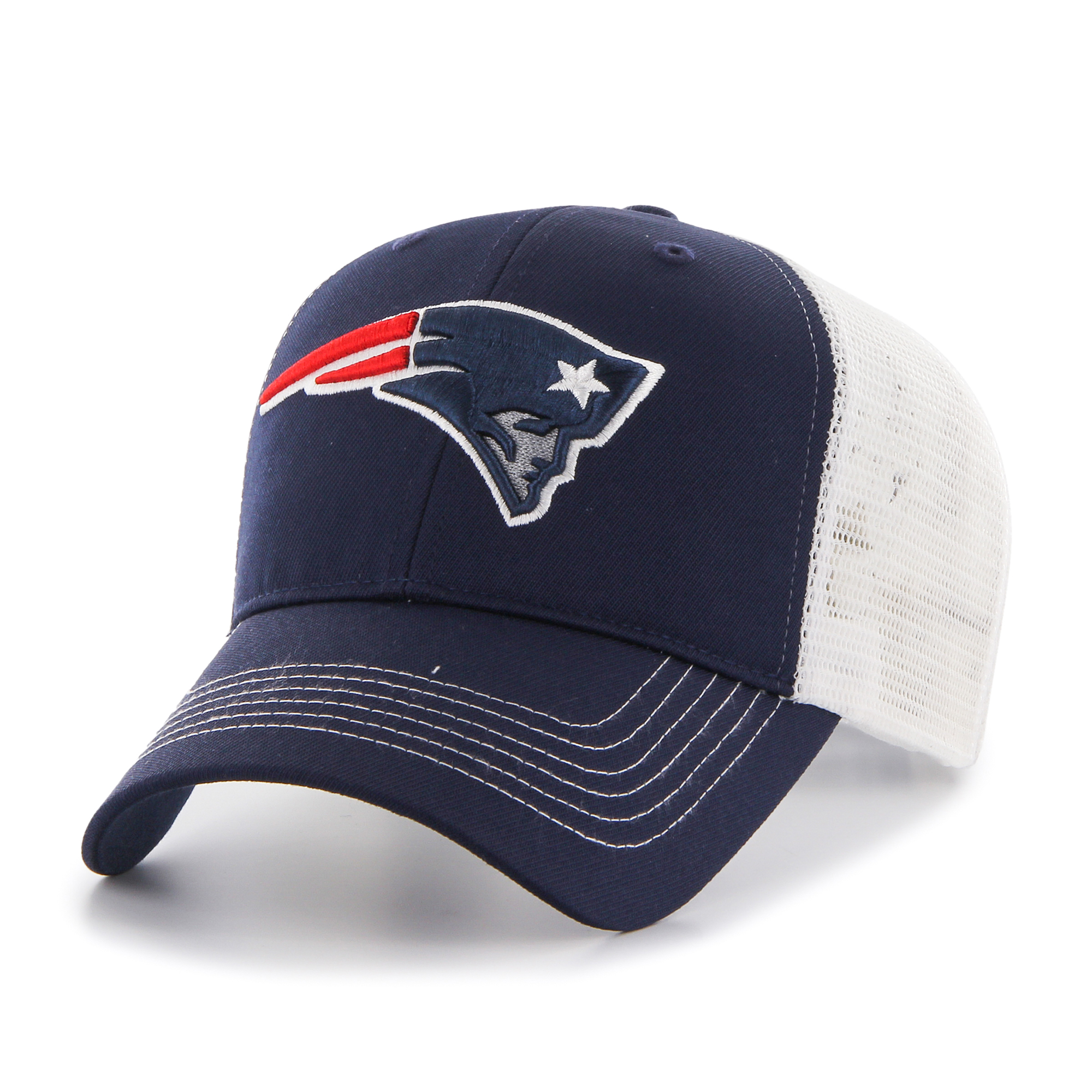 NFL New England Patriots Mass Raycroft Cap - Fan Favorite
