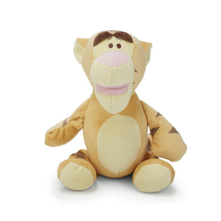 Disney Baby Winnie the Pooh & Friends Tigger Plush - My Friends Tigger And Pooh Piglet
