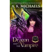 Supernatural Enforcement Bureau, The Dragon and the Vampire - eBook