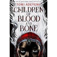 Children of Blood and Bone - Hardcover