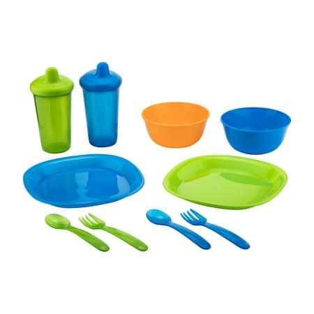 Parent's Choice Tableware Assortment