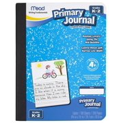 Mead Primary Journal Creative Story Tablet, Grades K2, ALL NEW ITEMS
