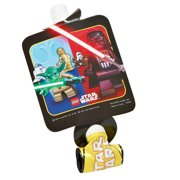 LEGO Star Wars Blowouts / Favors (8ct)