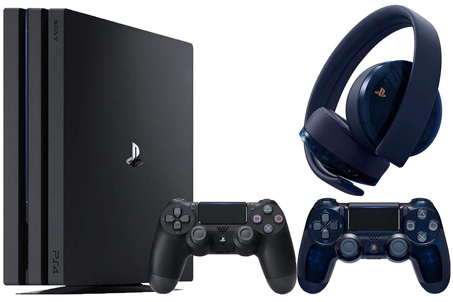 Playstation from Ancient