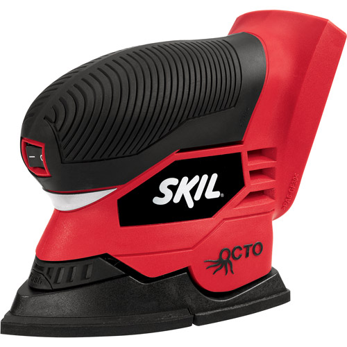 Skil 735-0118V Octo Multi-Finishing Sander