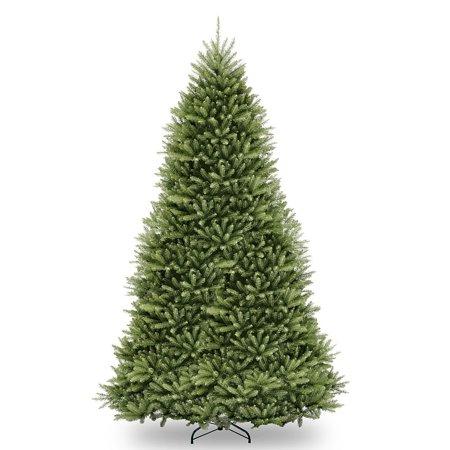 12' Dunhill Fir Artificial Christmas Tree - Unlit