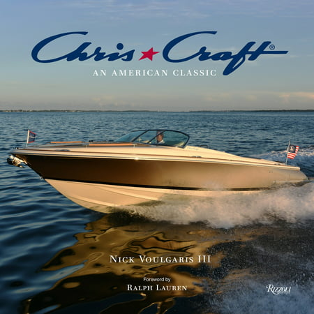 Chris Craft Commander - Chris-Craft Boats : An American Classic