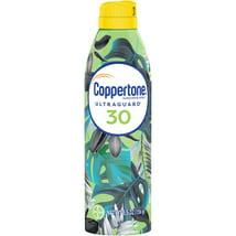 Sunscreen & Tanning: Coppertone Ultra Guard