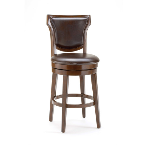 Hillsdale Furniture 26'' Swivel Bar Stool by Hillsdale Furniture
