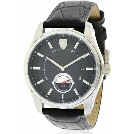 Ferrari Scuderia Gbt C Mens Watch  0830231