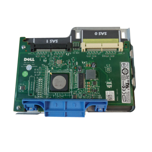 Dell Perc 6/iR PowerEdge Server Integrated Raid Controller Card JW063