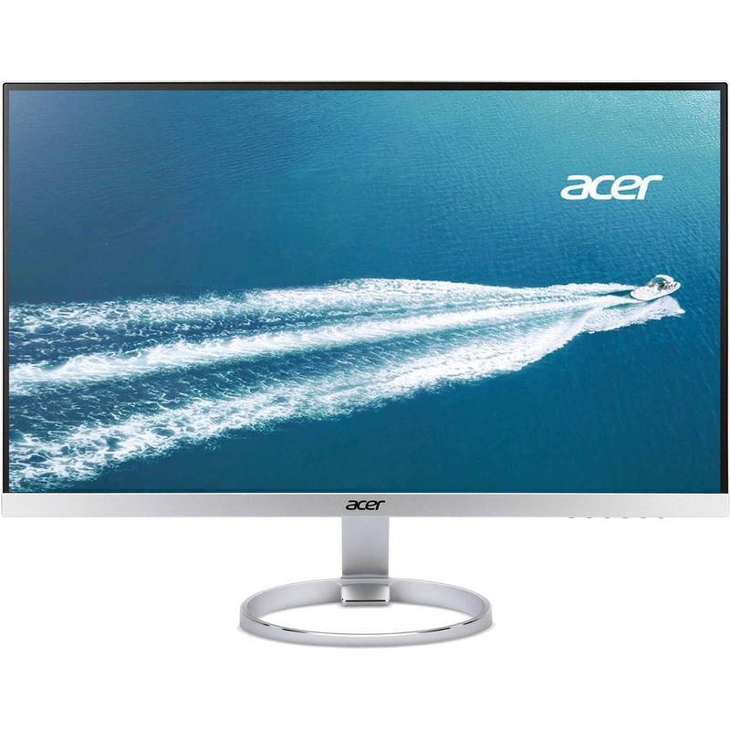 "Refurbished Acer 27"" Widescreen LCD Monitor Display 4K UHD 4 ms IPS"