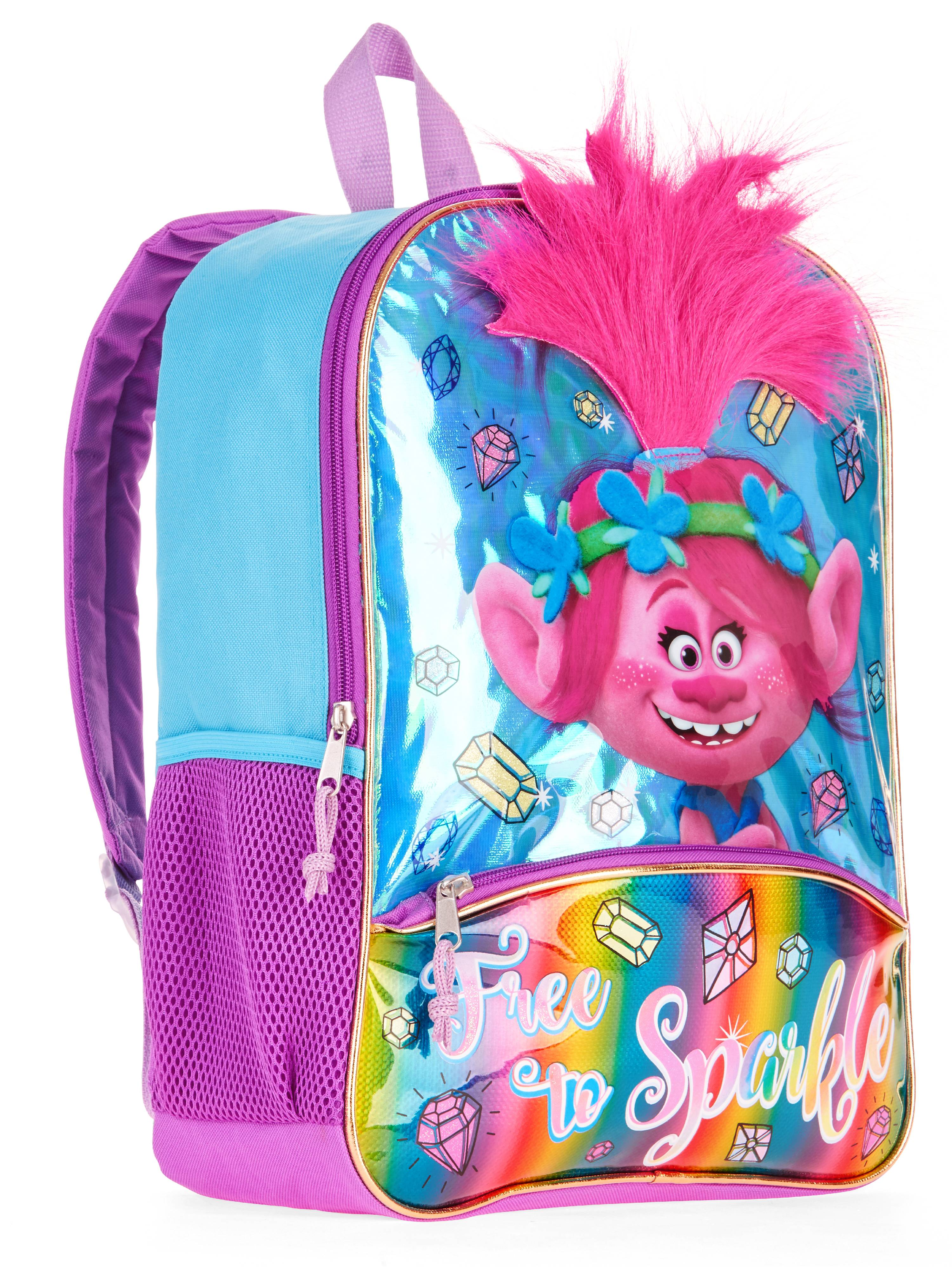 Trolls Backpack by Generic