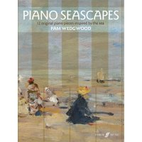 Piano Seascapes : 12 Original Piano Pieces Inspired by the Sea