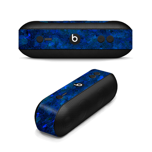 MightySkins Protective Vinyl Skin Decal for Beats EP headphones wrap cover sticker skins Abstract Black
