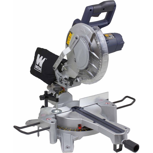 "WEN 10"" Sliding Compound Miter Saw"