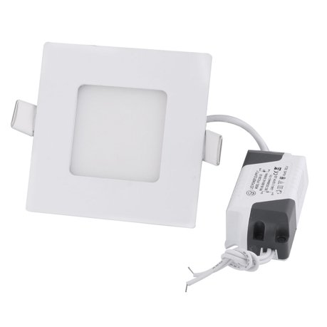 White 15w square bedroom dimmable led recessed ceiling light bulb white 15w square bedroom dimmable led recessed ceiling light bulb ac85 265v mozeypictures Image collections
