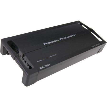 power acoustik rzr1 2500d 2 500w max class d monoblock car stereo power acoustik rzr1 2500d 2 500w max class d monoblock car stereo amplifier