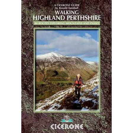 Walking Highland Perthshire (Best Walks In Perthshire)