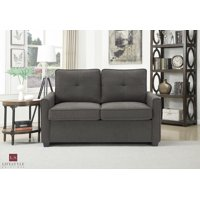 Venice Loveseat With Pullout Bed (Twin)