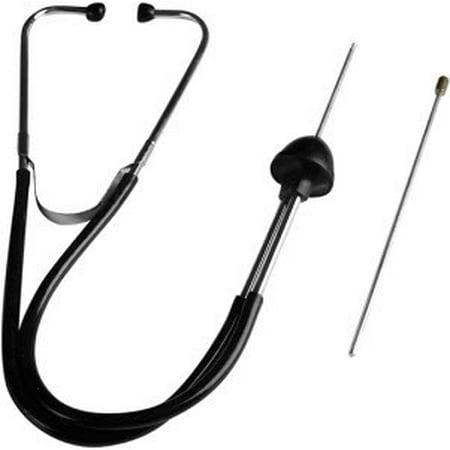 Auto Mechanic's Diagnostic Stethoscope Listening Engine Probe Tool Test - Ford Probe Engine Computer