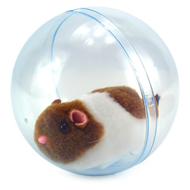YTGOOD Funny Interactive Roller Ball Track Toy for Pet Hamsters Sports