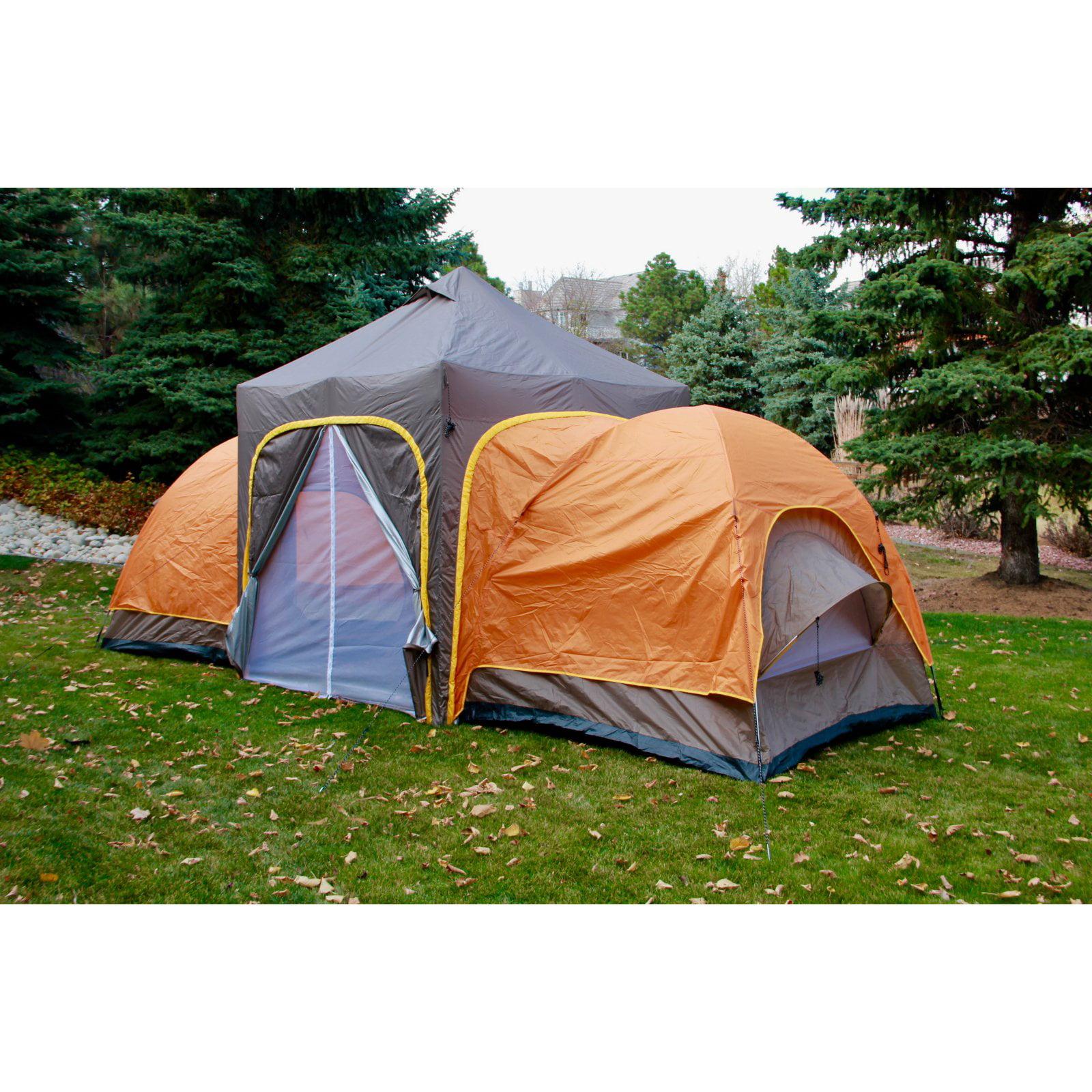 Undercover Modular Apex Tent