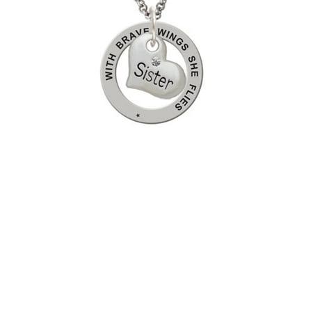 Silvertone Small