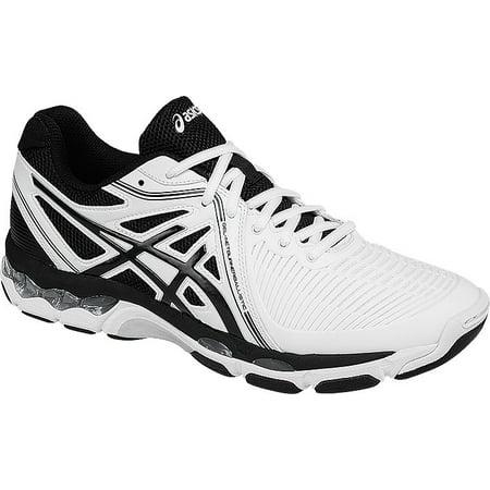 livraison gratuite 16eae 7de91 Asics Gel-Netburner Ballistic Men's Volleyball Shoes