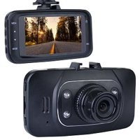 Automotive 1080p HD Dash Cam with Night Vision