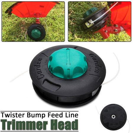 Strimmer Bump Feed Line Brush Cutter Grass Replacement Universal Trimmer