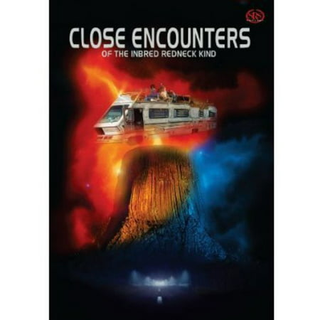 Close Encounters of the Inbred Redneck Kind (DVD)