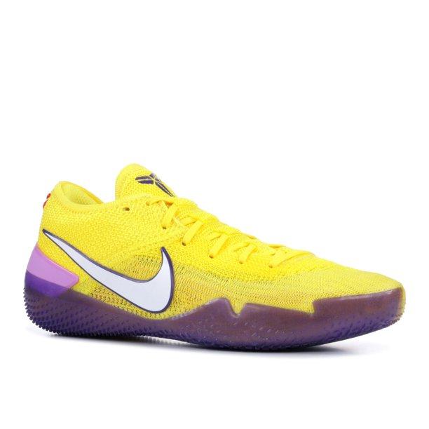 Nike Nike Men S Kobe A D Nxt 360 Basketball Shoes Walmart Com Walmart Com